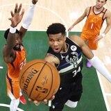 NBA: Todo listo para que abran los campos de entrenamiento