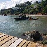 Identifican a bañista arrastrado por corriente en playa de Maunabo