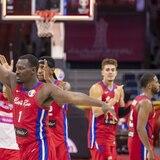 Viva la esperanza del básquet boricua de volver a unas Olimpiadas