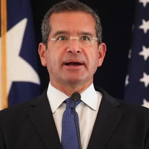 Pierluisi habla sobre posible nombramiento del juez Jorge Díaz Reverón