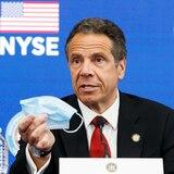 Comunidad judía demanda a Nueva York por acciones contra COVID-19