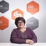 Lucy Crespo ve como asignatura impostergable la transformación de la economía mediante la adaptación de la tecnología