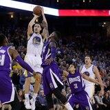 Junta de la NBA acuerda reanudar temporada con 22 equipos