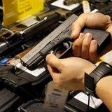 Senado aprueba por segunda ocasión nueva Ley de Armas