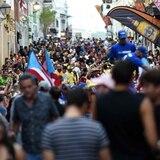 Fiestas de la Calle San Sebastián serán virtuales