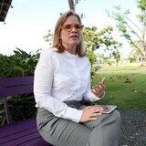 Alcaldesa de San Juan pide a la gobernadora que tranque el país