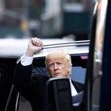 Trump podría ser interrogado bajo juramento por acusaciones de abuso sexual