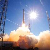 SpaceX lanza cápsulas con cenizas humanas al espacio