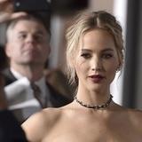 Jennifer Lawrence habla sobre su novio 21 años mayor que ella