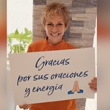 Emotivo vídeo de Marisol Calero