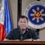 Presidente de Filipinas ordena matar a los que violen la cuarentena por coronavirus