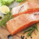 Importancia de llevar pescado a la mesa