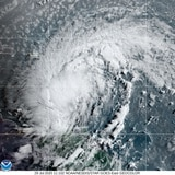 Guardia Costera establece condición portuaria Yankee ante aviso de tormenta tropical