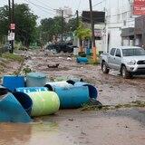 Mayagüez estima daños por Isaías en $14 millones