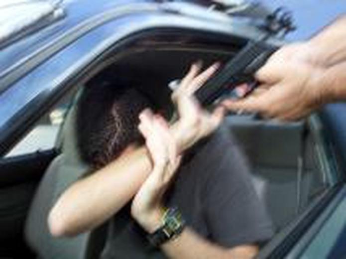 """El """"carjacking"""" ocurrió al mediodía en la urbanización Baldrich, en Hato Rey. (Archivo)"""