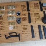 Ocupan cargadores y cientos de balas durante pesquisa de violencia doméstica