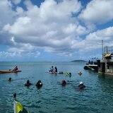 Secretaria del DTOP dice que manifestación en Culebra es por barcaza lenta