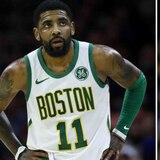Kevin Durant y Kyrie Irving firmarán con los Nets