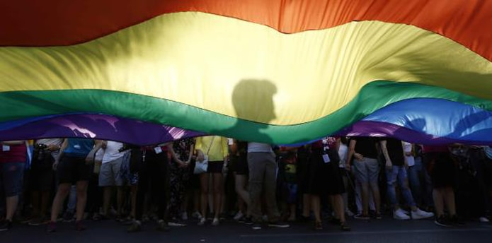 Colectivo Orgullo Arcoíris celebrará su Parada de Orgullo LGBTTIQ ...