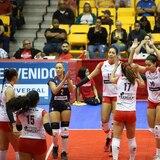 Federación de Voleibol contempla alternativas para jugar a puerta cerrada