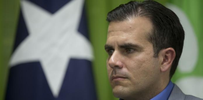 """""""Yo espero que la medida no sea firmada por el gobernador"""", dijo el senador novoprogresista Miguel Romero. (Archivo)"""