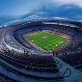 Barcelona cede derechos del Camp Nou contra el COVID-19