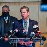 Grandes empresas de Estados Unidos critican las restricciones al voto en Georgia
