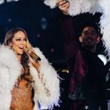Una humillada Mariah Carey anuncia su retiro temporal de los escenarios