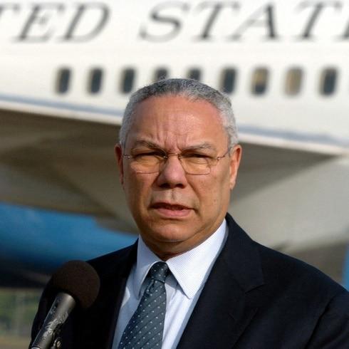 Muere Colin Powell por complicaciones con el COVID-19