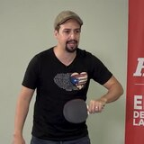 Ping Pong Bien PH: Lin Manuel Miranda
