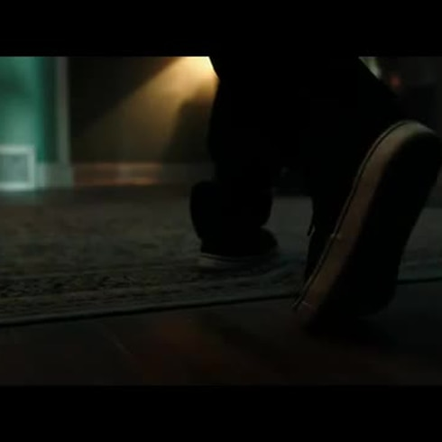"Tráiler de ""Don't Breathe"""