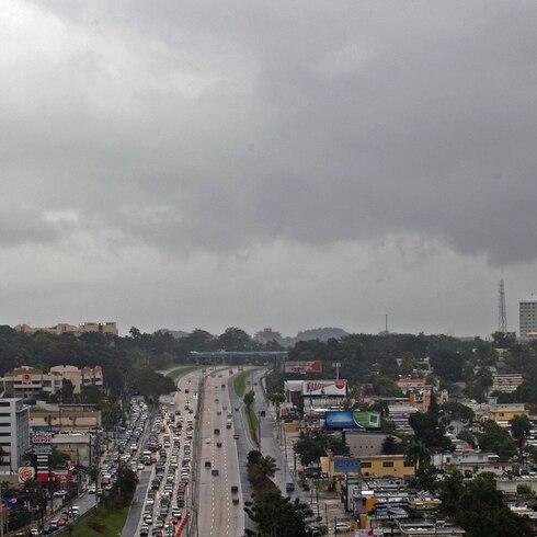 La hora del tiempo: miércoles de poca lluvia