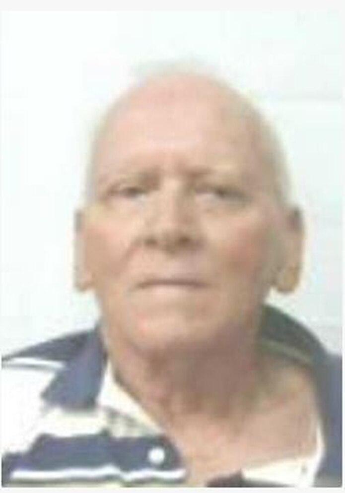 Juan Crisóstomo Toro Mercado, de 75 años.