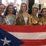 Jóvenes boricuas ganan tres nuevas coronas internacionales para la isla