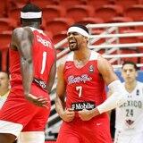 Sin variación la posición de Puerto Rico en el ranking FIBA masculino