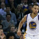 "Tambalea el ""MVP"" de Stephen Curry"