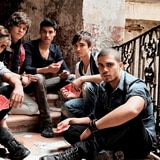 Integrante de The Wanted revela que tiene un tumor cerebral