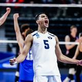 Gabriel García y BYU avanzan a la final de voleibol de la NCAA