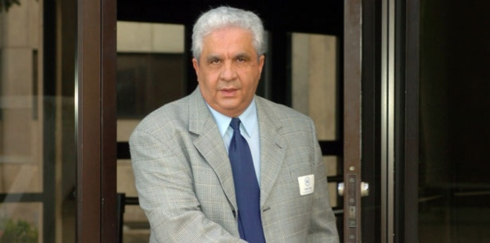 Noriega tenía 68 años. (Archivo)