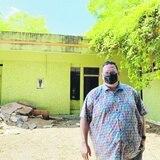 Rescatan edificio abandonado en Ceiba para servir a la comunidad