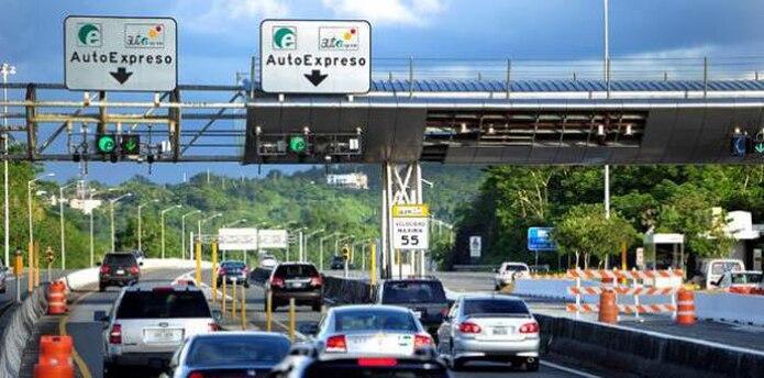 El Gobierno borrará las multas de AutoExpreso recibidas hasta el 17 de septiembre de 2018. (Archivo)