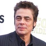 Primer vistazo a Benicio del Toro en Star Wars