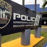 Academia de la Policía reanuda clases hoy