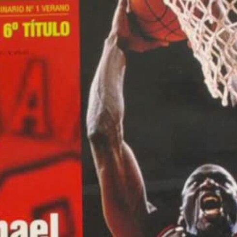 El uso del baloncesto durante el aislamiento