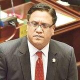 """Pide cancelación del plebiscito de status por ser un """"despilfarro de fondos"""""""