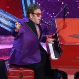 Elton John venderá amplia colección de canciones inéditas grabadas entre 1965 y el 2019