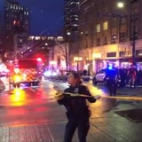 Tiroteo en el centro de Seattle deja un muerto y cinco heridos