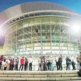 Cangrejeros de Santurce jugarán en el Choliseo