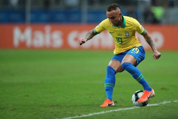La mayoría de los torneos en Brasil están suspendidos desde el 15 de marzo. (Archivo)