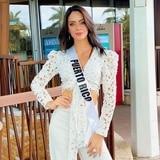 Estefanía Soto está lista para impresionar en la preliminar de Miss Universe